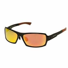Breed BSG013BK Cosmos Unisex  Sunglasses