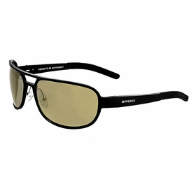 Breed BSG014BK Xander Unisex  Sunglasses