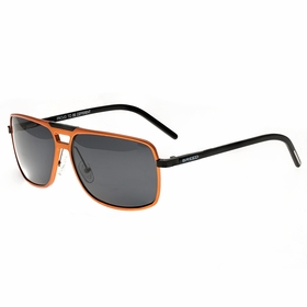 Breed BSG017OG Aurora Unisex  Sunglasses