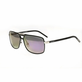 Breed BSG017SR Aurora Unisex  Sunglasses