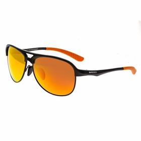 Breed BSG019BK Jupiter Unisex  Sunglasses