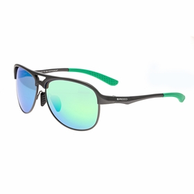 Breed BSG019GM Jupiter Unisex  Sunglasses