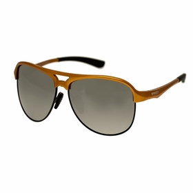 Breed BSG019OG Jupiter Unisex  Sunglasses