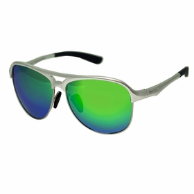 Breed BSG019SR Jupiter Unisex  Sunglasses