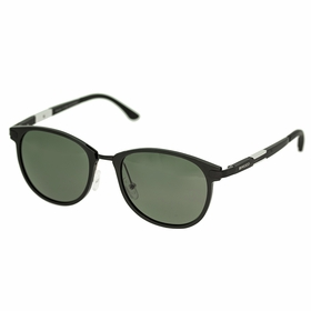 Breed BSG020BK Orion Unisex  Sunglasses