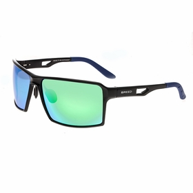 Breed BSG021BK Centaurus Unisex  Sunglasses