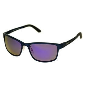 Breed BSG022BL Hydra Unisex  Sunglasses