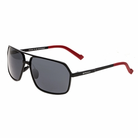 Breed BSG023BK Fornax Unisex  Sunglasses