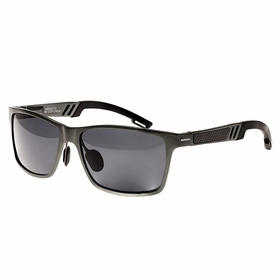 Breed BSG024BK Pyxis Unisex  Sunglasses