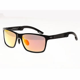 Breed BSG024RD Pyxis Unisex  Sunglasses