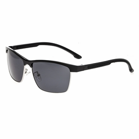 Breed BSG026BK Bode Unisex  Sunglasses