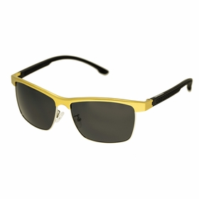 Breed BSG026GD Bode Unisex  Sunglasses