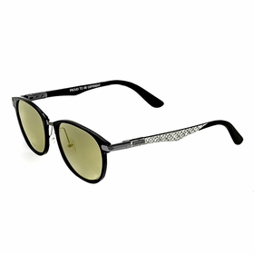 Breed BSG027BK Cetus Unisex  Sunglasses