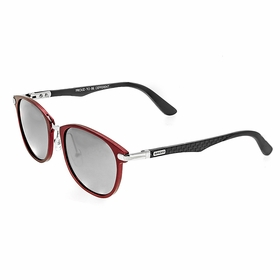Breed BSG027RD Cetus Unisex  Sunglasses