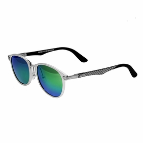 Breed BSG027SR Cetus Unisex  Sunglasses