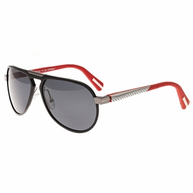 Breed BSG028BK Octans Unisex  Sunglasses