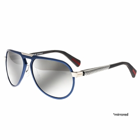 Breed BSG028BL Octans Unisex  Sunglasses