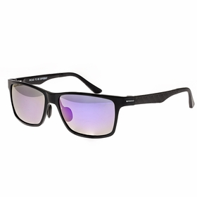 Breed BSG029BK Vulpecula Unisex  Sunglasses