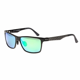 Breed BSG029GM Vulpecula Unisex  Sunglasses