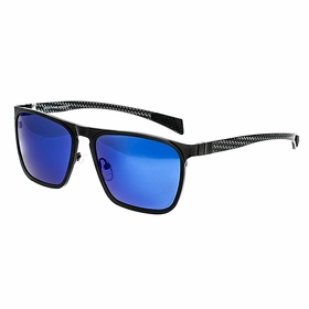 Breed BSG031BK Capricorn Unisex  Sunglasses