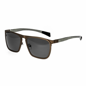 Breed BSG031BN Capricorn Unisex  Sunglasses