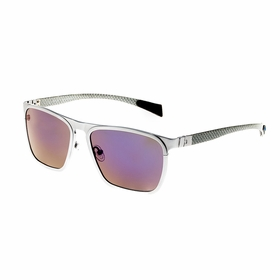 Breed BSG031SR Capricorn Unisex  Sunglasses