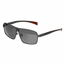 Breed BSG033GM Finlay Unisex  Sunglasses