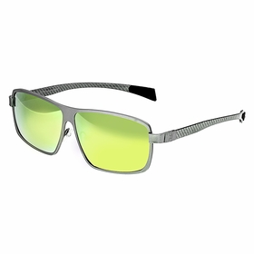 Breed BSG033SR Finlay Unisex  Sunglasses