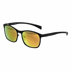 Breed BSG034BK Halley Unisex  Sunglasses