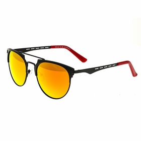 Breed BSG039BK Hercules Unisex  Sunglasses
