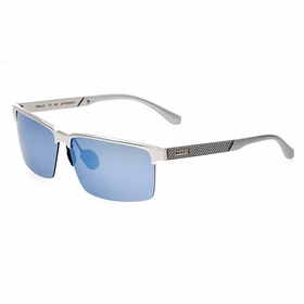 Breed BSG040SL Xenon Unisex  Sunglasses