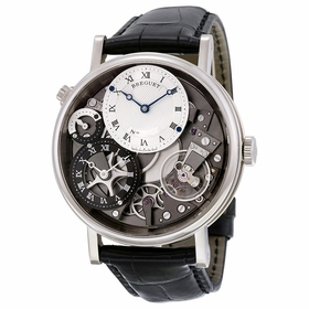 Breguet 7067BB/G1/9W6 Hand Wind Watch