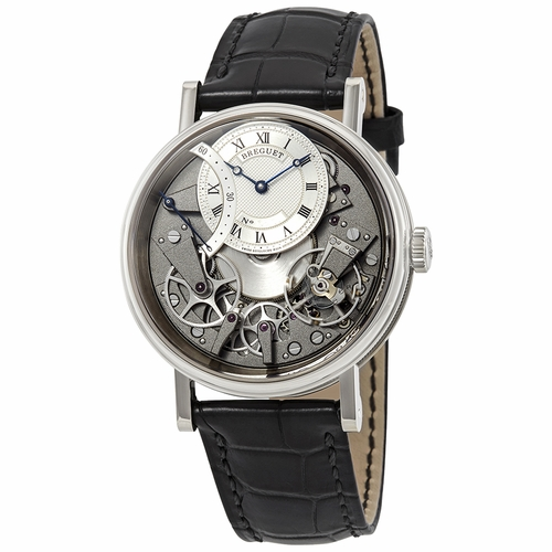 Breguet 7097BB/G1/9WU Tradition Mens Automatic Watch