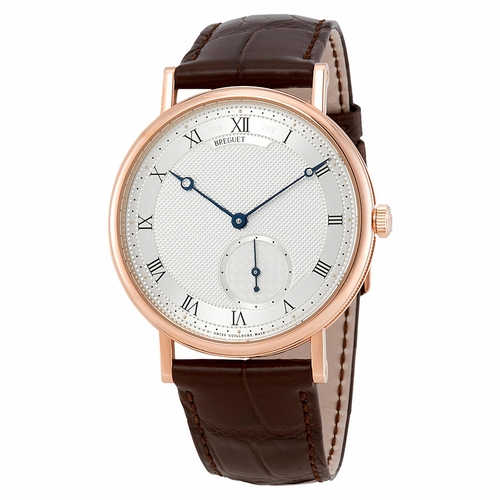 Breguet 7147BR/12/9WU Classique Mens Automatic Watch