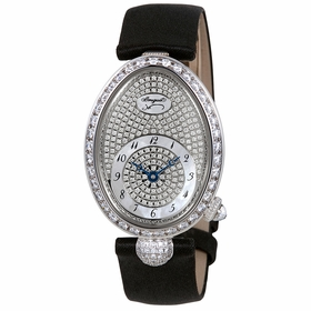 Breguet 8928BB/8D/844.DD0D Reine de Naples Ladies Automatic Watch