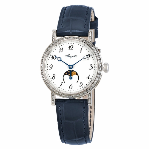 Breguet 9088BB/29/964/DD0D Classique Ladies Automatic Watch