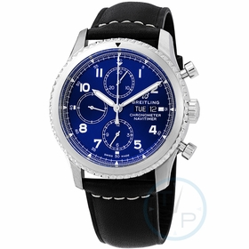Breitling A13314101C1X1 Navitimer 8 Mens Chronograph Automatic Watch
