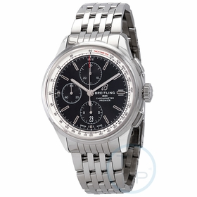 Breitling A13315351B1A1 Premier Mens Chronograph Automatic Watch