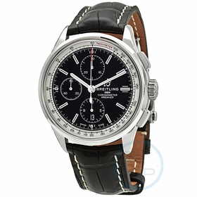 Breitling A13315351B1P1 Premier Mens Chronograph Automatic Watch