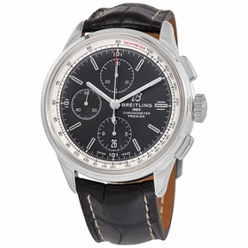 Breitling A13315351B1P2 Premier Mens Chronograph Automatic Watch