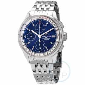 Breitling A13315351C1A1 Premier Mens Chronograph Automatic Watch