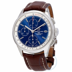 Breitling A13315351C1P1 Premier Mens Chronograph Automatic Watch