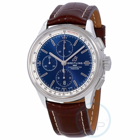 Breitling A13315351C1P2 Premier Mens Chronograph Automatic Watch