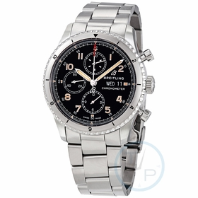Breitling A13316101B1A1 Aviator 8 Mens Chronograph Automatic Watch