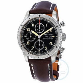 Breitling A13316101B1X4 Aviator 8 Mens Chronograph Automatic Watch