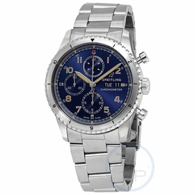 Breitling A13316101C1A1 Aviator 8 Mens Chronograph Automatic Watch
