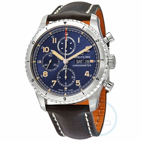 Breitling A13316101C1X1 Aviator 8 Mens Chronograph Automatic Watch