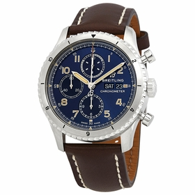 Breitling A13316101C1X2 Aviator 8 Mens Chronograph Automatic Watch