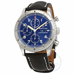 Breitling A13316101C1X3 Aviator 8 Mens Chronograph Automatic Watch