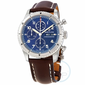 Breitling A13316101C1X4 Aviator 8 Mens Chronograph Automatic Watch